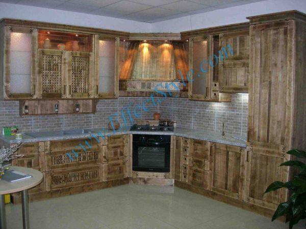 кухни эксклюзивные фото