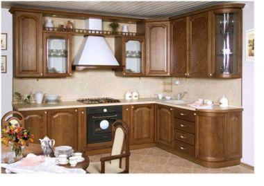 Мебель для кухни оригинальная