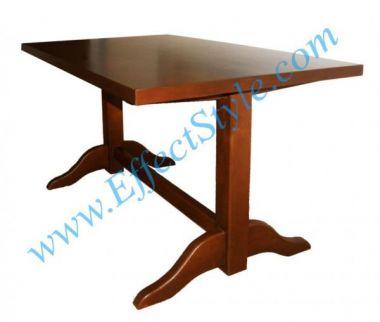 стол деревянный массив