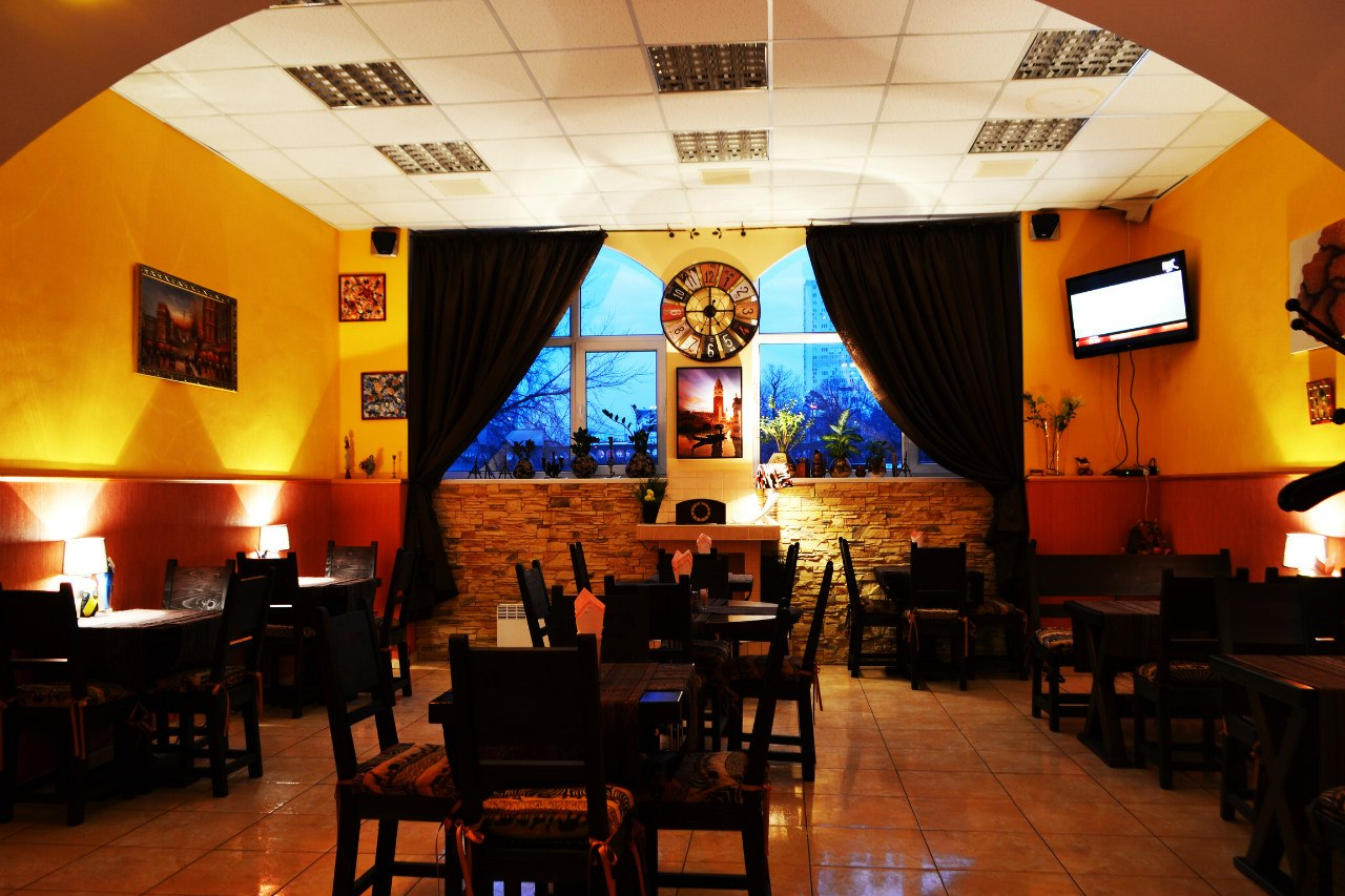 Hunter Pub